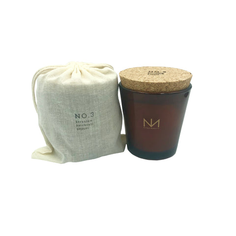 No. 4 Hand Lotion & Hand Soap Gift Set Pomegrante/ Cassis/ Rhubarb