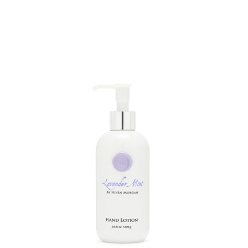 Lavender Mint<br>Hand Lotion