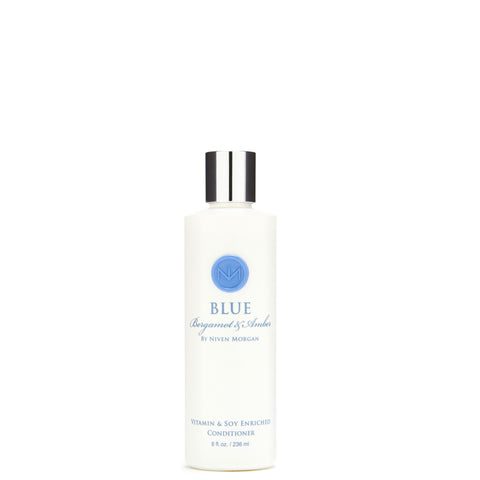 Blue Travel Set
