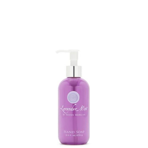 Lavender Mint<br>Hand Soap