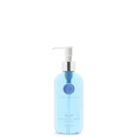 Blue Body Lotion