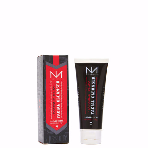 Double Play Cleanser and Exfoliator Travel