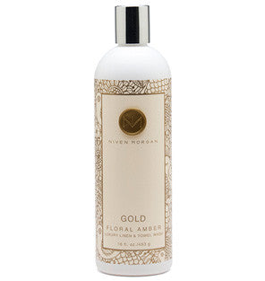 Gold Laundry Wash 16oz