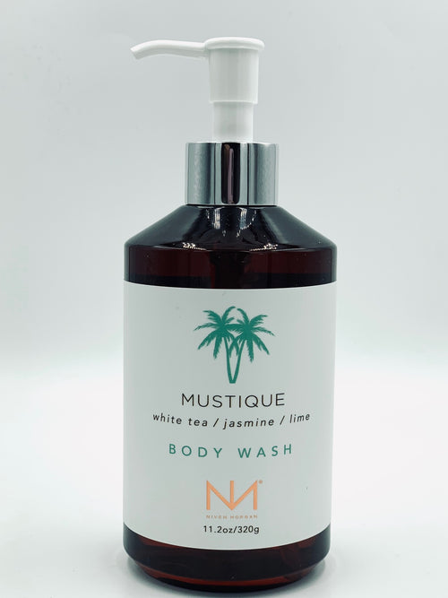 Mustique Body Wash