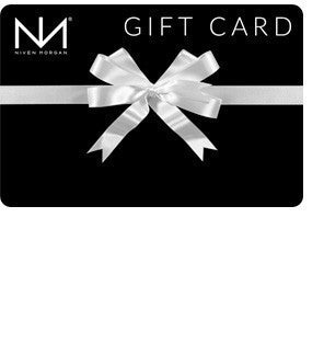 Niven Morgan $25 <br>Gift Card