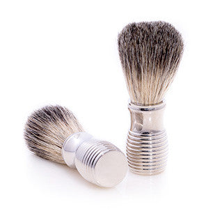 Shaving Cream Brush