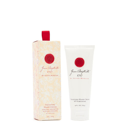 Green Tea & Peony Travel Hand Cream