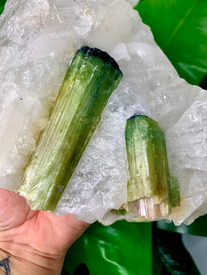 Watermelon Tourmaline (Self-Standing)