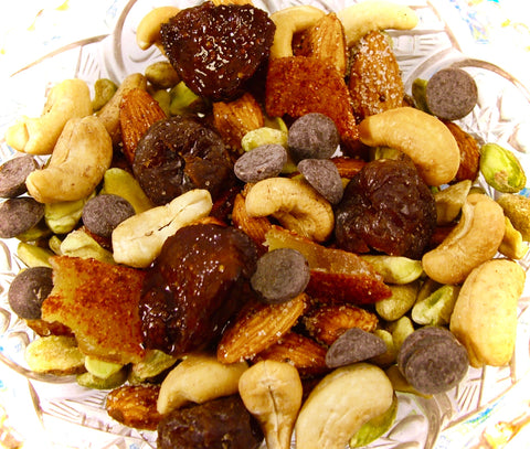 Sweet Sensation Trail Mix
