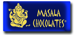 Masala Chocolates