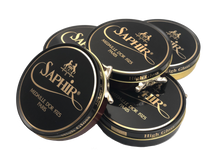 Load image into Gallery viewer, Saphir Pâte De Luxe Shoe Polish/Wax 100 ml - Vikk & Co.