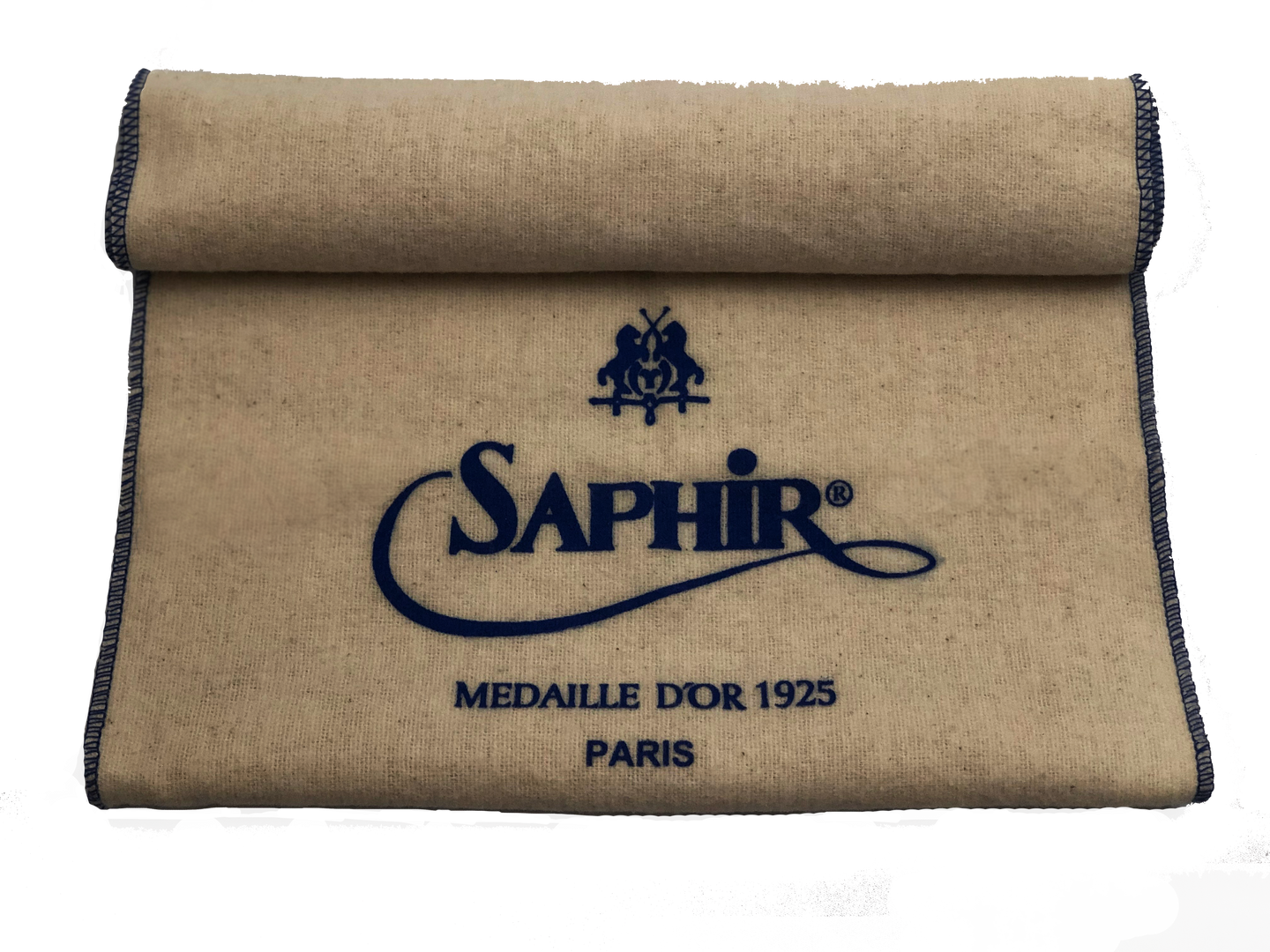 Saphir Medaille d'Or Rectangle Cotton Cloth - Vikk & Co.