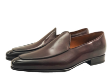 Load image into Gallery viewer, Tommaso Loafer - Bordeaux - Vikk & Co.