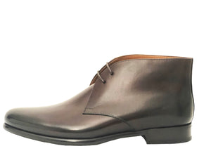 Nicolo Chukka Boot - Marrone - Vikk & Co.
