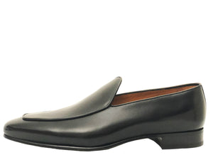 Tommaso Loafer - Nero - Vikk & Co.