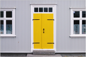 Decorative Doors That Match Your Personality. What Do They Say About You?