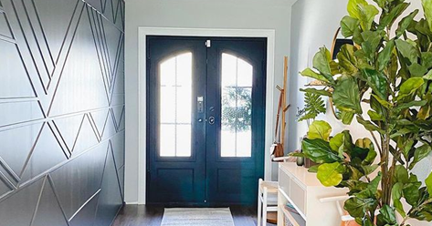 Feng Shui Tips to Spruce up Your Wrought Iron Front Door in Austin