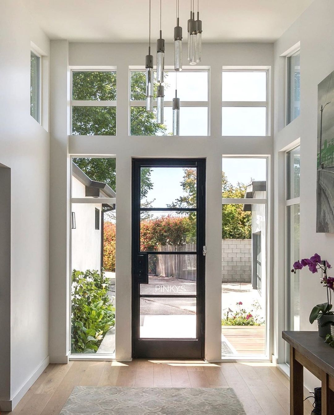 Entry Doors by Pinky's Iron Doors: 3 Designs That Stand Out