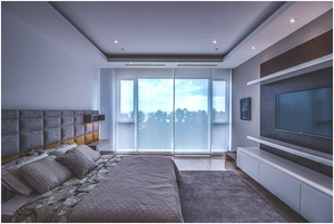 6 Reasons Why Your Home Needs Sliding Doors In Every Room