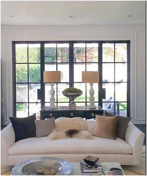 Steel Doors & Windows:5 Must-Read Tips for Remodeling Your Home