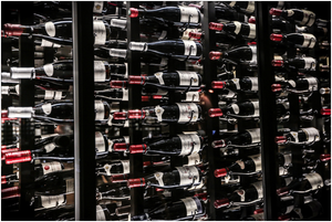 Toast To Perfection! 3 Wine Cellar Door Designs You Must Consider in Your Home