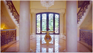 Make Your Home Exude High-Class Luxury With These Wrought Iron Doors