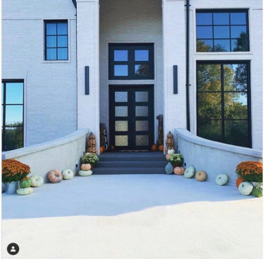 The Importance of Choosing the Right Front Door for Your Home in Piedmont