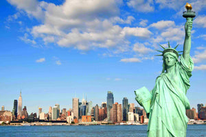 New York City: Pleased to Serve the Big Apple with High Quality Iron Doors