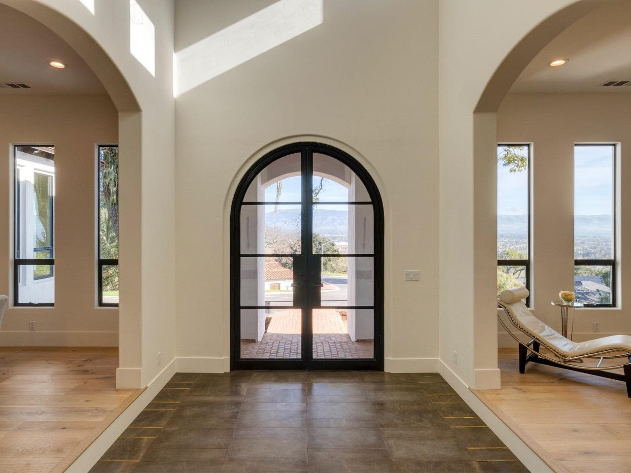 See The Top 5 Must Have Wrought Iron Front Door Designs Styles Of 20 Pinky S Iron Doors