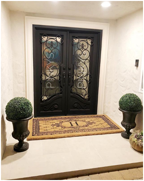 Give Your Home's Entrance A Facelift With the Right Entry Door