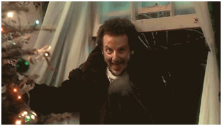 Some Important Security Lessons From Home Alone
