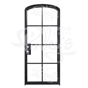 Air  5 Wine Cellar - Single Mini Arch - No Threshold | Special Order