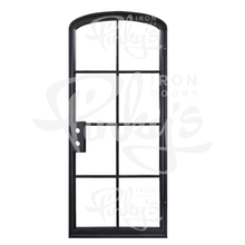 Load image into Gallery viewer, Air 5 - Single Mini Arch - Pinky's Iron Doors