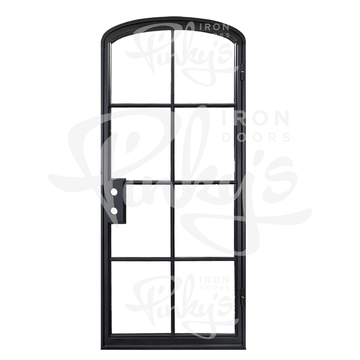 Air  5 Wine Cellar - Single Mini Arch w/Threshold | Special Order