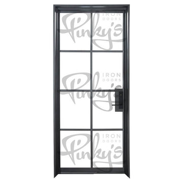 Air 5 Wine Cellar - Single Flat - No Threshold | Special Order