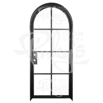 Air 5 Wine Cellar - Single Full Arch - No Threshold | Special Order