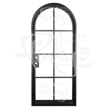 Air 5 Wine Cellar - Single Full Arch w/Threshold | Special Order