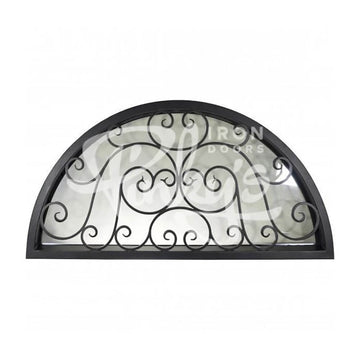 Beverly Transom - Full Arch | Special Order
