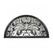 Load image into Gallery viewer, Dream Transom - Full Arch - Pinkys Iron Doors