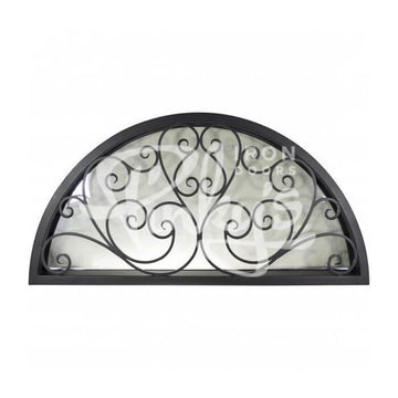 Golden Gate Transom - Full Arch | Special Order