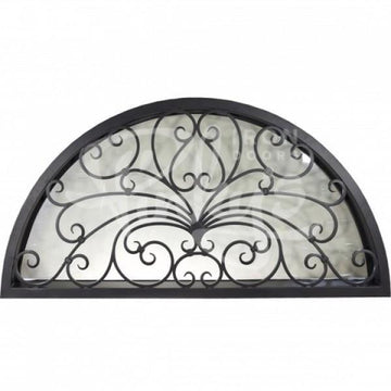 Miracle Transom - Full Arch