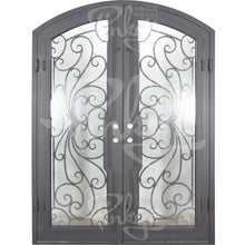 Load image into Gallery viewer, Miracle - Double Arch | Special Order - Pinky's Iron Doors
