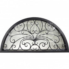 Load image into Gallery viewer, Miracle Transom Thermally Broken - Full Arch | Special Order - Pinky's Iron Doors