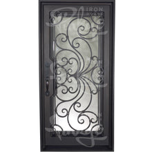 Load image into Gallery viewer, Miracle Thermally Broken - Single Flat | Special Order - Pinky's Iron Doors