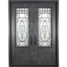 Load image into Gallery viewer, Parkside Thermally Broken - Double Flat | Special Order - Pinky's Iron Doors