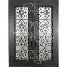 Load image into Gallery viewer, San Francisco Thermally Broken - Double Flat | Special Order - Pinky's Iron Doors