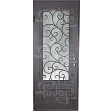 Load image into Gallery viewer, Story - Single Flat | Special Order - Pinky's Iron Doors