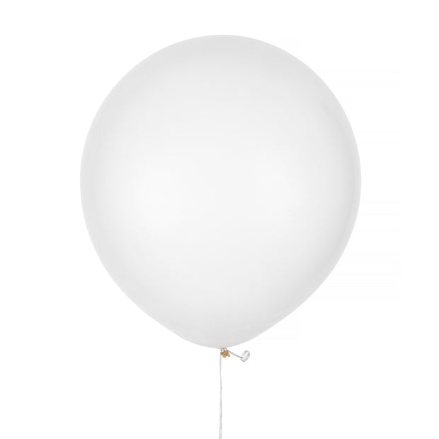 Party Balloon - 18'' Clear