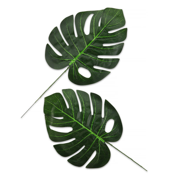 Jungle Leaves -  Decor Pack, 6 Pack