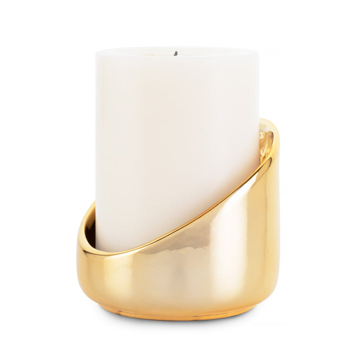 Decor - Table Accessory - Metallic Gold